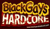 BlackGaysHardcore