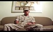 Le péché mignon du soldat : la masturbation