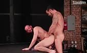 Felix Barca aime bien le sexe anal